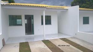 Casa com 2 quartos, excelente localização, próx. da dafra