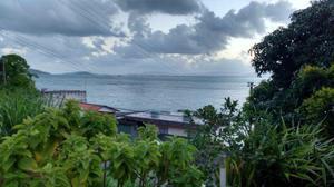 Casa com vista para o mar, com 175 m² e 4 quartos no