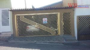 Casa residencial para venda e locação, vila dusi, são