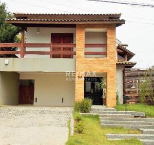 Casa residencial à venda, condomínio terras de são