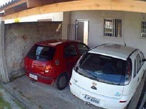 Casas no cassino - de dois quartos com garagem