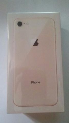 Celular iphone original novo sem uso iphone 7 32gb iphone 8