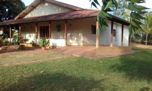 Compro chacara ou casa com terreno grande livre