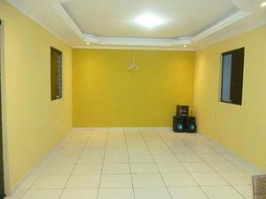 Duas Casas Na Laje 6 Qtos/Suite/ 600m²/ 3 Vagas/ Cobertura/