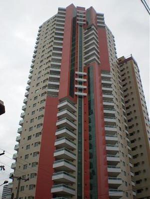 Edificio ilha de creta, 4 suites, para venda ou locação