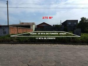 Excelente terreno e preço em mongaguá - só r21 mil