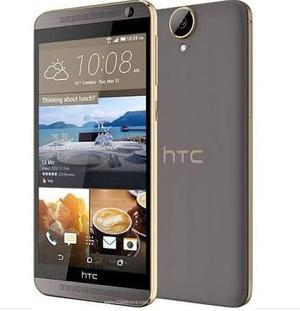 Htc one e9+ 32gb rom slot cartão sd octacore
