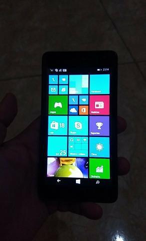 Lumia 630, pouco usado,sem marcas de uso