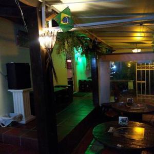 Passa ponte bar restaurante vitoria da conquista