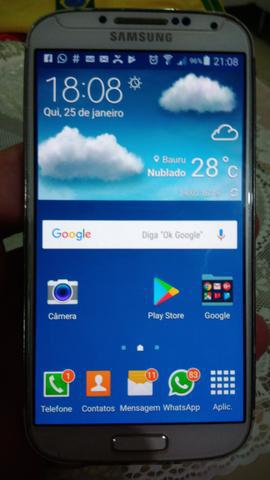 Samsung s4 16gb quad core