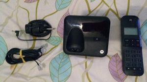 Telefone Digital sem Fio Motorola Moto 3000 com