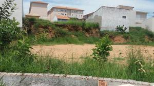Terreno 181m² no parque residencial jundiaí ii