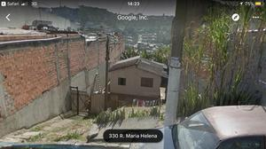 Terreno 323 m² vila engenho novo