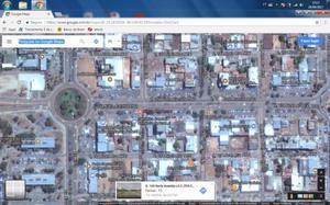 Terreno comercial com 704 metros quadrados