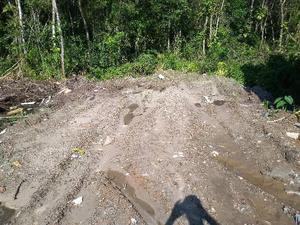 Terreno cond fechado bertioga
