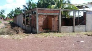 Terreno no brasil novo