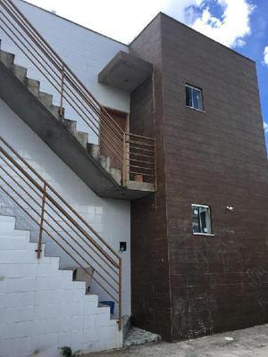Apartamento 02 quartos - ribeirão das neves - mg -