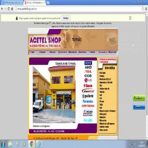 Assistencia tecnica no butanta 3726-7562 tv informatica