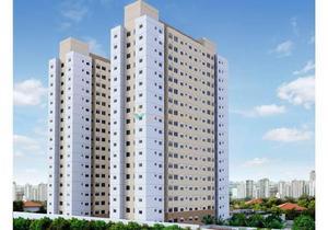 Apartamento de 02 dormitórios no belém -
