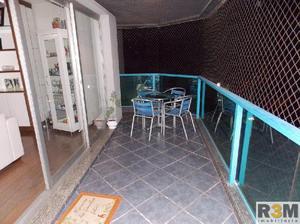 Charmoso apartamento na chácara santo antonio com 170m²