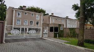 Excelente casa em condomínio fechado nova