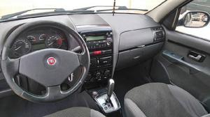 Fiat siena sporting dualogic 1.6 flex 16v 4p