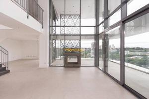 Mai home - apartamento andar alto com vista panorâmica