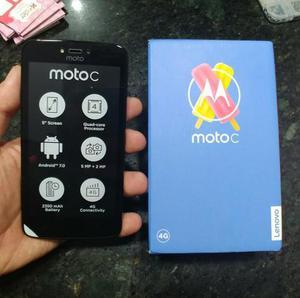 Motorola c 16g novo na caixa