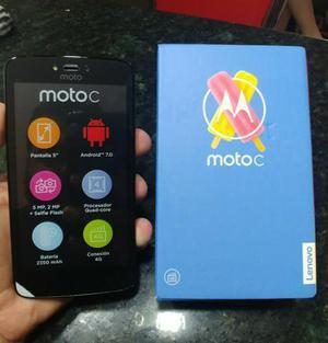 Motorola c novo na caixa