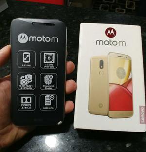 Motorola m 32g 4ram novo na caixa