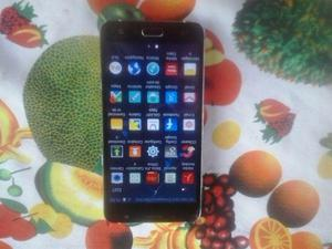 Samsung galaxy j7, 32 gigas, camera 13 mega pixels, frontal