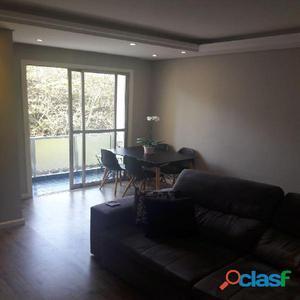 Apartamento vila das belezas 2 dorm   dacafi240081