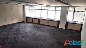 Sala comercial 130 m² área privativa e comum brooklin novo   masalo35500128