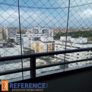 Apartamento - pituba