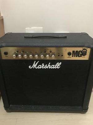Amplificador/cubo marshall 30w