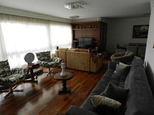 Apartamento no jardim paulista 210m². reformado com muita