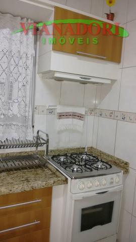 Apartamento residencial na vila augusta para venda e