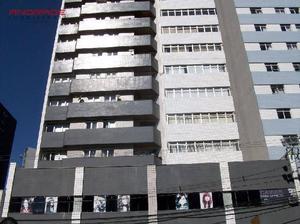 Apartamento residencial para locação, batel, curitiba -