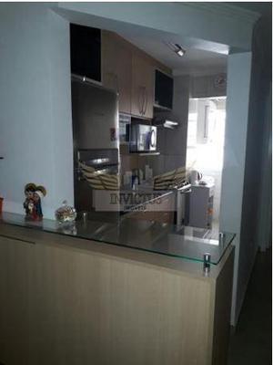 Apartamento residencial para locação, vila leopoldina,