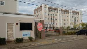 Apartamento residencial para locação, vila urupês,