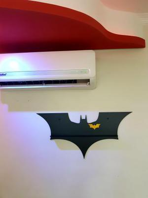 Batman nicho!!!