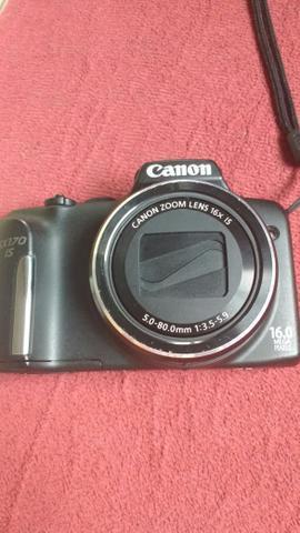 Canon digital