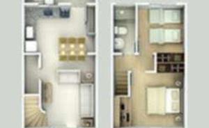 Casa condomínio villas de bonsucesso