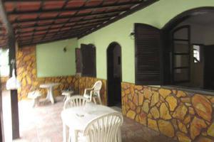 Casa, santa mônica, 3 quartos, 4 vagas