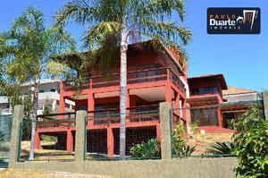 Casa no condomínio privê morada sul - setor habitacional