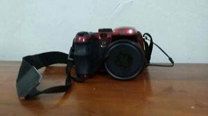 Câmera semi-profissional ge $300