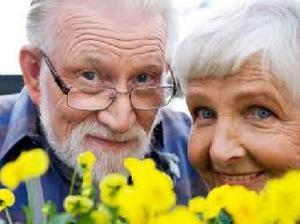Curso de cuidador social de pessoas idosas