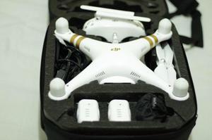 Drone phanton 3 professional 4k