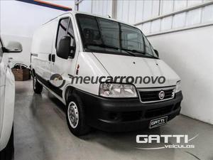Fiat ducato cargo curto 2.3 me diesel 2014/2014