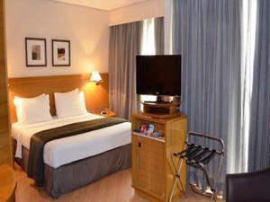 Flat para venda 1 dormitório 1 vaga no pool bela vista